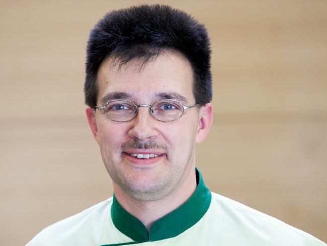 Stephan Schnupp im Portrait